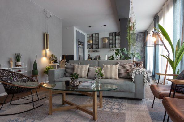 Edita's Apartment